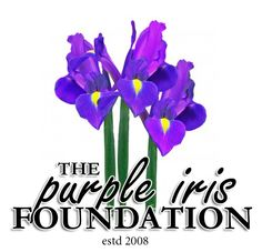Purple Iris Foundation - Plant Hope for Pancreatic Cancer http://www.purpleirisfoundation.com/#