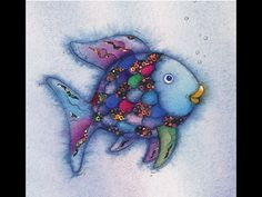 De mooiste vis van de zee : Helpt een ander - YouTube The Ocean, The Rainbow Fish, Sensory Book, Deep Blue Sea, My Drawings, Creations, Teaching, School, Projects