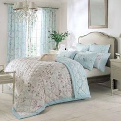 Add an extra layer of comfort to your bed linen with this sumptuous reversible…