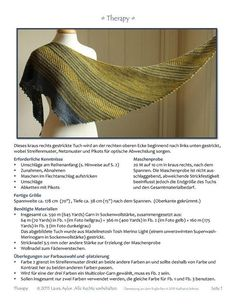 Ravelry: Purchase from Store: Fogbound Knits