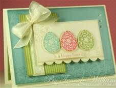 stampin up easter card - Bing Images