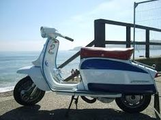 Image result for lambretta serie 2 ancilotti