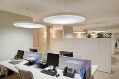 #Pétale http://www.luceplan.com/Projects/1/11/675/PRA-International-Office