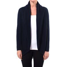 Premise Women's Shawl Collar Cardigan