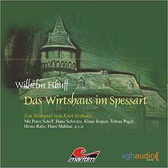 Das Wirtshaus im Spessart ist eine deutsche Filmkomödie von Kurt Hoffmann aus dem Jahr 1958, frei nach der gleichnamigen Vorlage von Wilhelm Hauff aus dem Jahre 1827. TV-Tipp & Literatur – Mag 2020 Hoffmann, Witt, Abs, Movies, Movie Posters, Movie, Film Awards, The Count, Films