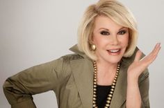 The New York Times 50 Years of Funny: Legendary Comic Joan Rivers Has Died at Age 81 | Jerry's Hollywoodland Amusement And Trailer Park