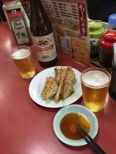 王餃子→緑の一口餃子★