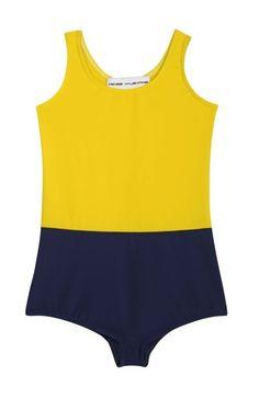 AGNES VALENTINE - Swimsuit £54
