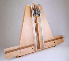 Panel Saw Woodworking Plan: