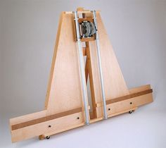 Panel Saw Woodworking Plan: