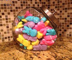 Yummy Peeps!!! :D