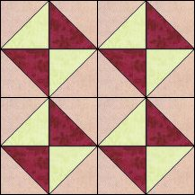 Block of Day for March 12, 2016 - Broken Dishes