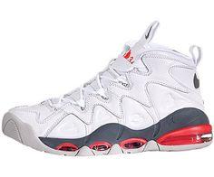 Nike Air Max CB34 Charles Barkley Mens Basketball Shoes 414243-101 Nike.  $138.96