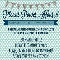 Amazing Plexus Products Questions about Plexus??? Join us and our team tomorrow night at 7pm from the co... | Plexus  ... http://plexusblog.com/questions-about-plexus-join-us-and-our-team-tomorrow-night-at-7pm-from-the-co-plexus/