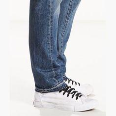 Levi's Altered 511 Slim Fit Jeans - Men's 34x34