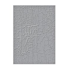 SEL-007 Spellbinders Tammy Tutterow BLISTERED Embossing Folder