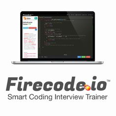 Firecode.io is an online coding interview preparation tool with over 500 problems and answers that will help you crack the coding interview!