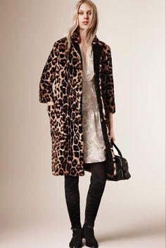 Burberry Prorsum   Pre-Fall 2015 Collection   Style.com