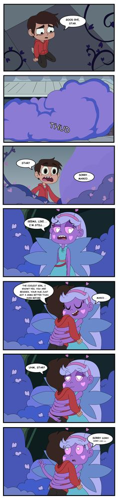See more \'Star vs. the Forces of Evil\' images on Know Your Meme!