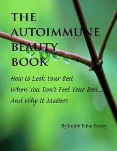 autoimmune beauty book