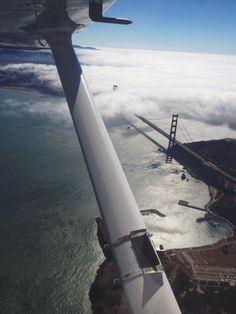 San Francisco Bay Tour