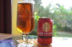 Cerveza Club Colombia Roja - #Colombia