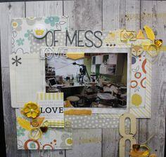 Queen of Mess by nicolejones911 at @Studio_Calico