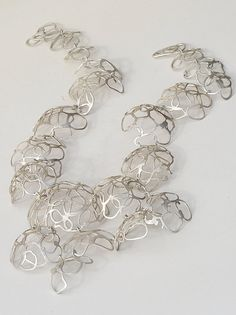 Necklace by Graciela Di Mónaco