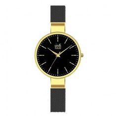 RI-486GB -Γυναικείο ρολόι Visetti Symmetry Series
