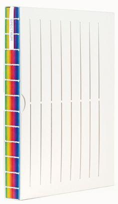 Spectrum Book