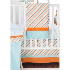 Penny Lane 3-Piece Crib Set