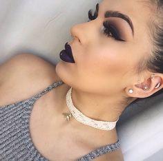 Makeup slayed