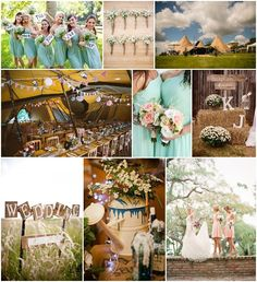 Diary of a Boho Bride – Introducing Molly and Scott and their tipi wedding ideas