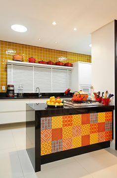 _MG_7979 Cozinha amarela é amor!!!