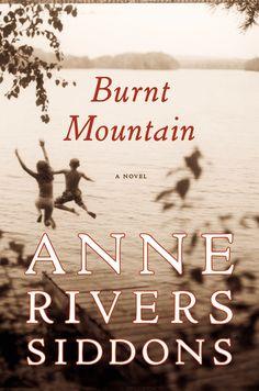mountain rain book review