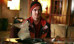 Aaron Paul as Jesse Pinkman from Breaking Bad