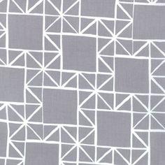 Stars Grey ~ Quilt Blocks @ Sew Mama Sew