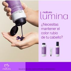 Color Rubio, Perfume, Kitchen Appliances, Red, How To Make, Instagram, Ideas, Shape, Hair