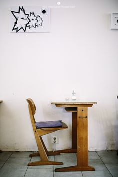 Nothaft Seidel Cafe | Berlin via Marta Greber