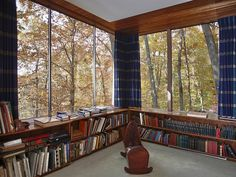 Richard Neutra Masterpiece in Bryn Athyn Is Up for Sale for $6 Million – Philadelphia Magazine