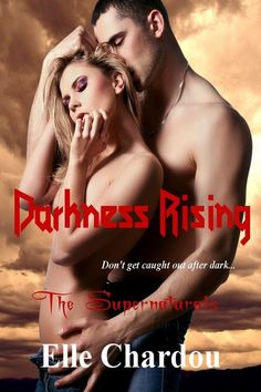 Review & Giveaway    http://coziecorner.blogspot.com/2012/07/darkness-rising-by-elle-chardou-review.html