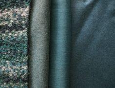 Fabric, Holland & Sherry