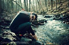 The river | Juan Fernando Images