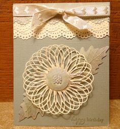 Whimsical birthday by jasonw1 - Cards and Paper Crafts at Splitcoaststampers