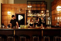 Ace Hotel - New York - The hotel amenities include elevators, 24-hour front desk, handicapped rooms facilities, high-speed Internet access, guest laundry service, wet bar, coffee shop, and restaurants.
