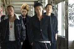 asian gangsters - Google Search