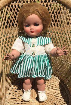 Bella - 42 cm - Très ancienne et en excellent état | Jouets et jeux, Poupées, vêtements, access., Poupées anciennes | eBay!