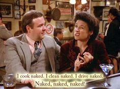 women on seinfeld nude