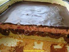 Hungarian Recipes, Food And Drink, Baking, Dune, Bakken, Backen, Sweets, Pastries, Roast