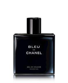 Chanel Bleu De Chanel Shower Gel, 6.8 oz